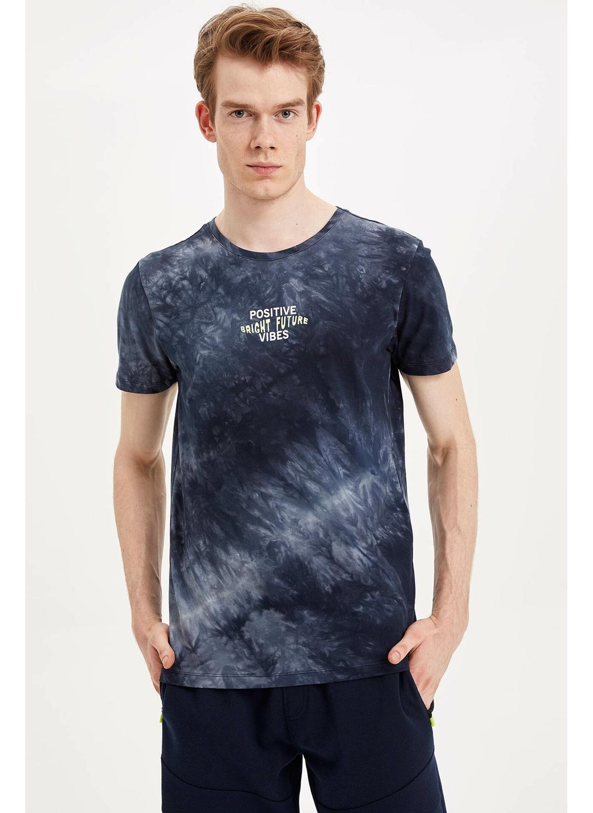 Defacto Tişört L2952az19smar142t-shirt – 39.99 TL